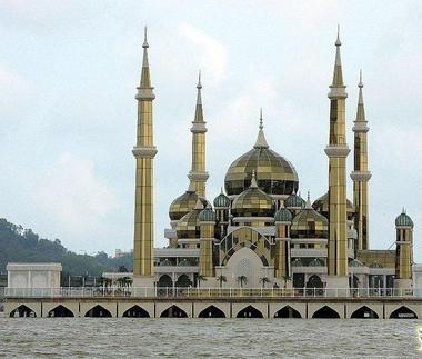 اجمل مساجد العالم من رانيا 124952945