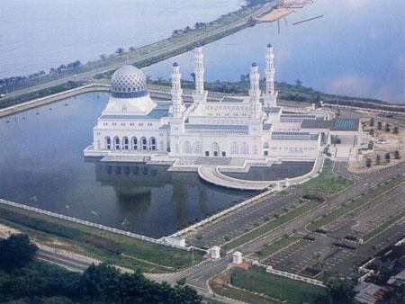 اجمل مساجد العالم من رانيا 719246585