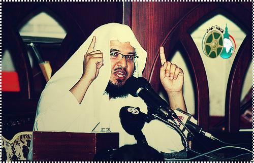 الداعية عبدالمحسن الاحمد