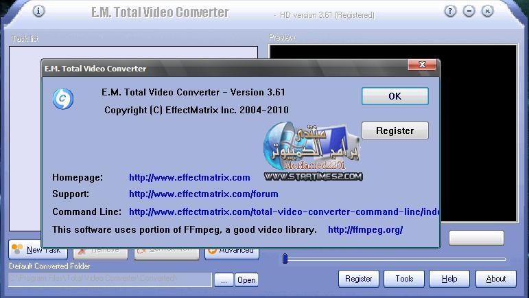 total video converter 3.71 startimes2