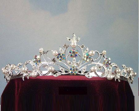 مجموعة رائعة من التيجان العروس... 460944547