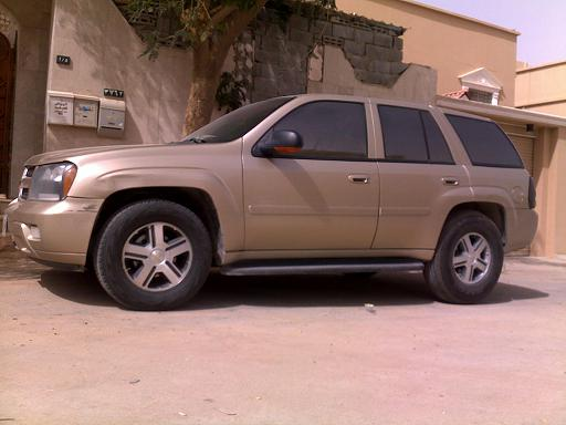 255 90 17 tires on tb page 2 chevy trailblazer trailblazer ss and gmc envoy forum. Black Bedroom Furniture Sets. Home Design Ideas