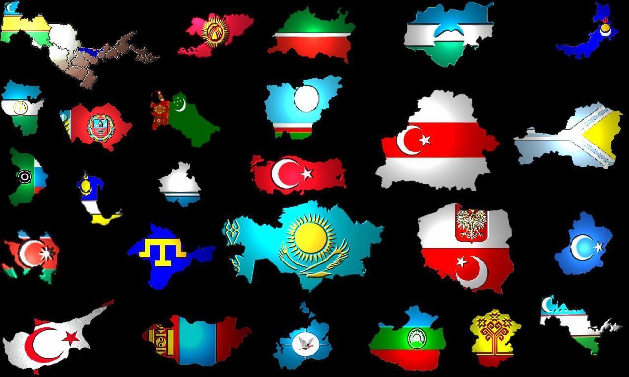 التشوفاش شعب من اصل تركي 241893419