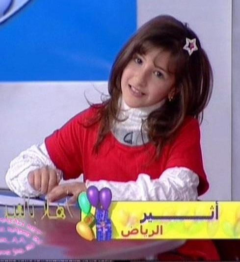 ارشيف ملكة الإعلام ماهينور ماجد (الصور فقط) 580340001
