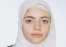 وفاة المدونة السورية الشابة طل الملوحى فى سجون الإعتقال السورية