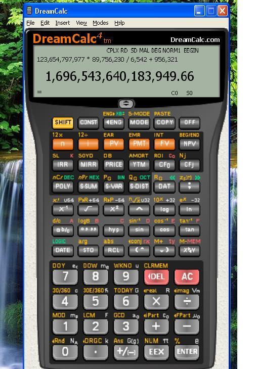 DreamCalc.Professional.Edition.v4.5.0 431942579