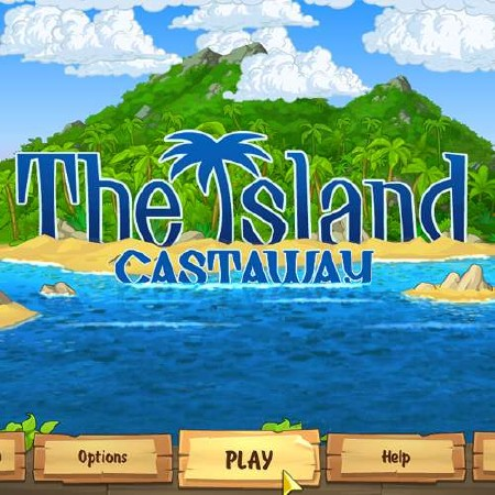 The Island Castaway  Final