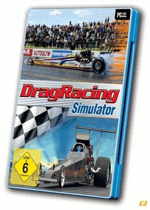 Drag Racing Simulator-Bamboocha