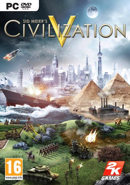 Sid Meier's Civilization V (PC)