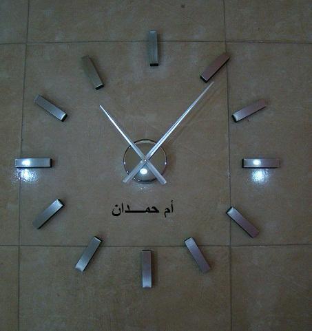 880e648ae ســــاعة الحائط الشهيرة ( زوارة خميس ) و ساعات اخرى روووووعة