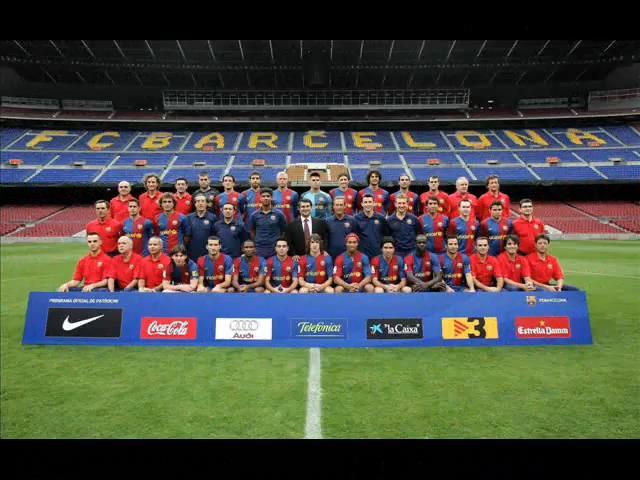 نادي برشلونة الاسباني 171888250