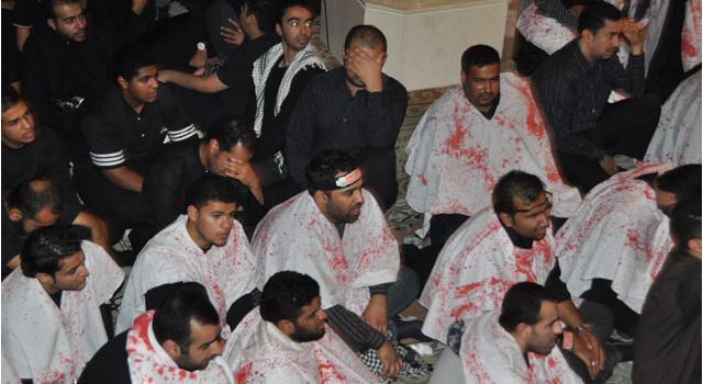 شيخ حسن العالي ليلة العاشر بماتم السنابس : مراتب الزيارة الحسينية 997808158