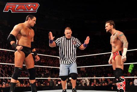 WWE Monday Night RAW 24|01|2011 -XviD Avi 744 MB ~ Rmvb 265 MB 253835954