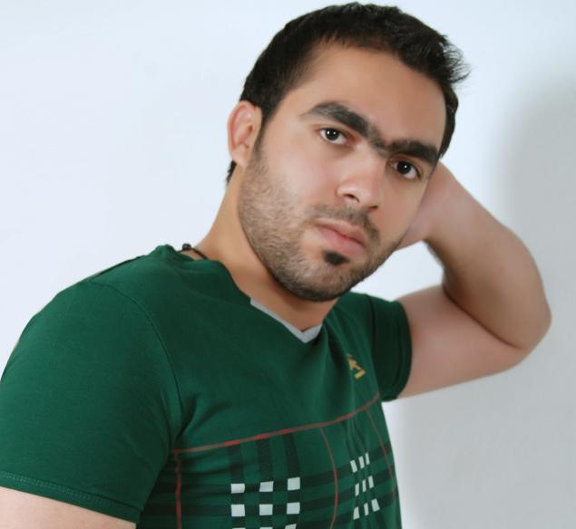 حصريا اغنية مصر بخير للفنان محمود عياد  914907585