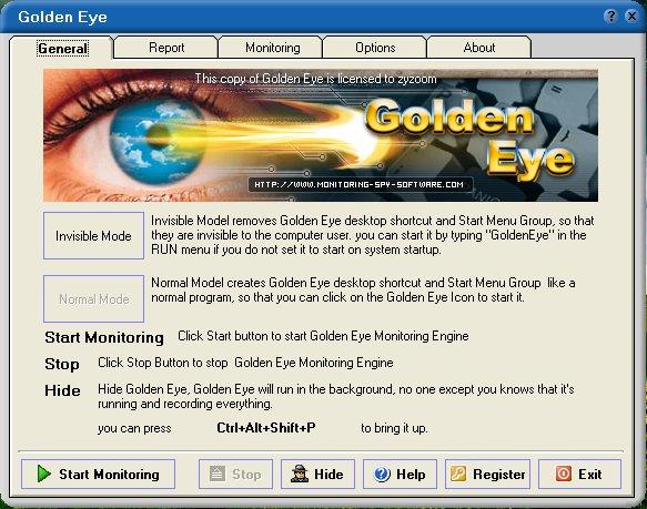 برنامج لمراقبة جهازك ومعرفة ماذا حدث فى غيابك ومعرفة الباسوورد لاى ميل فتح على جهازك