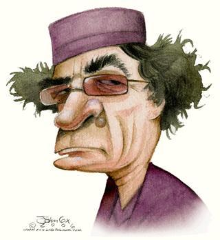 حديثة للنمو بالمنتدي بفكر القذافي