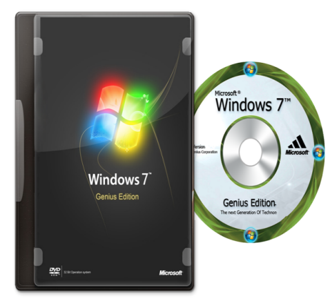 Windows XP 7 Genius Edition V3 2011 555276035