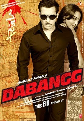 فلم سلمان خان الرائع Dabangg 726469617