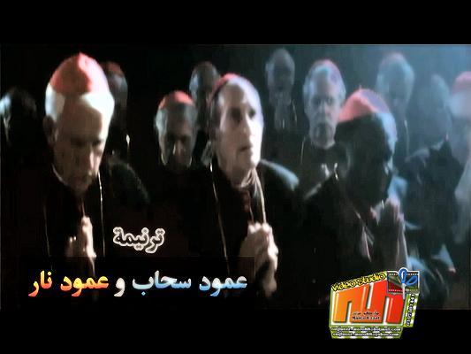 2011 : كليب ترنيمة / عمود سحاب و عمود نار .. من مونتاجي و إخراجي / ماركو عزت