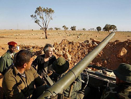 القائد الحقيقي لثورات الربيع العربي الموساد الاسرائي العميل