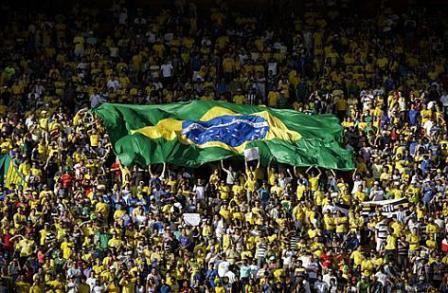 كثرة المواهب مشكلة البرازيل 443997569