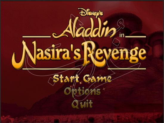 تحميل لعبة علاء الدين nasira's revenge