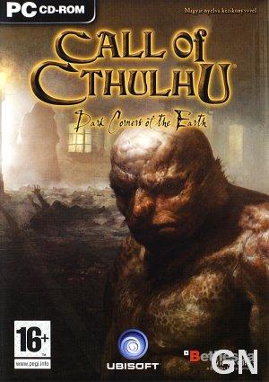 من طلبات الأعضاء النسخة الكاملة الريباك من افضل لعبة رعب .. Call of Cthulhu بمساحة 800 ميجا فقط وبدون حذف على أكثر من سيرفر 373071590