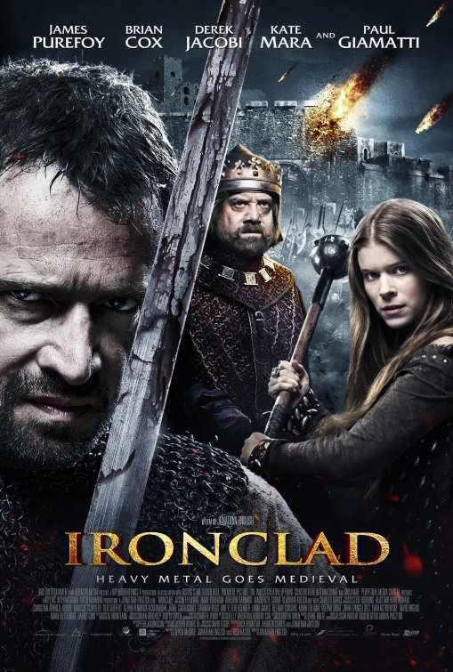 Ironclad 2011