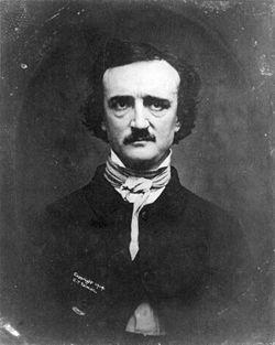 Edgar Alan Poe   إدجار آلان بو 163632524
