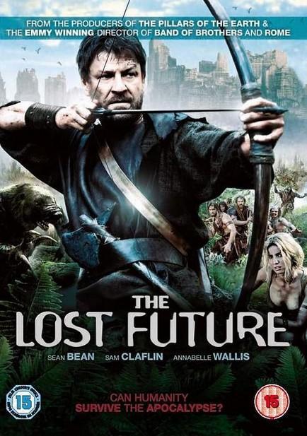 The Lost Future 259429383