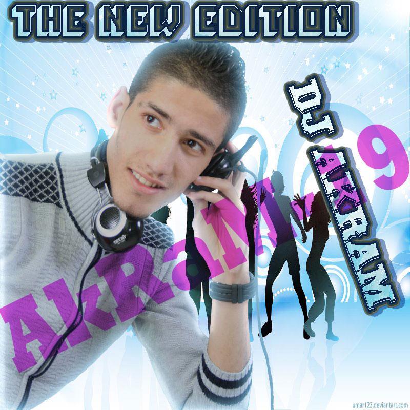 dj akram 2011