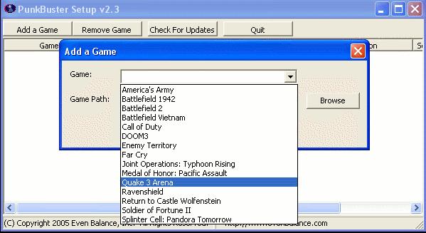Ваш запрос: punkbuster как переустановить, Battlefield 4 - punkbuster--инфо