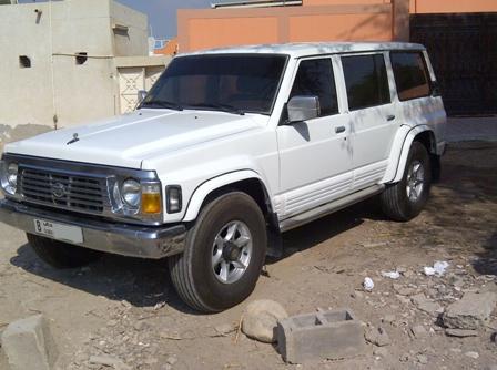 للبيع نيسان باترول 1995 683772001.jpg