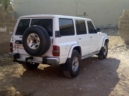 للبيع نيسان باترول 1995 749447907.jpg
