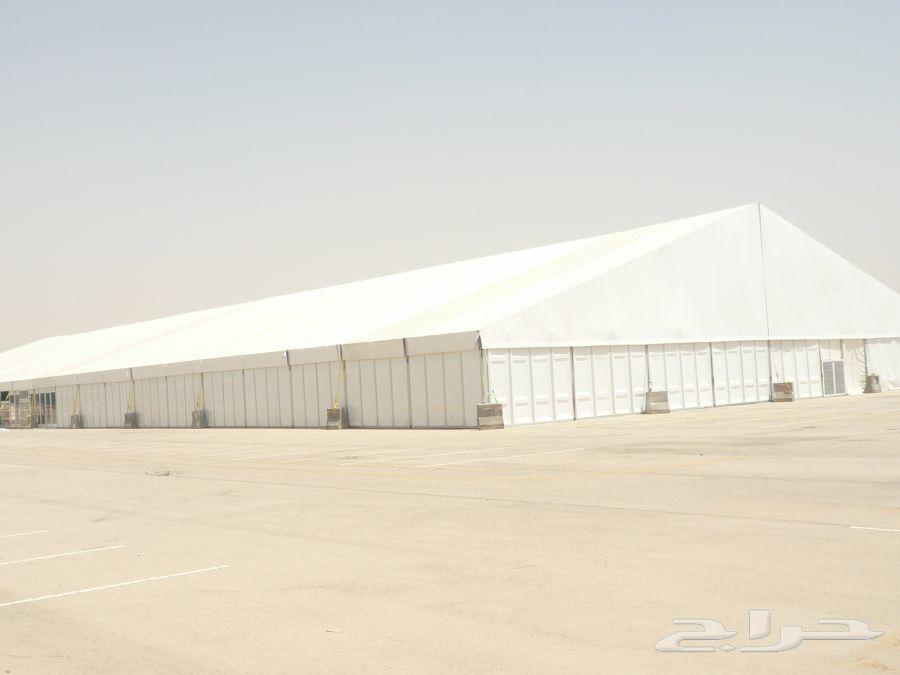 شركة القصير السعودية لتأجير الخيام