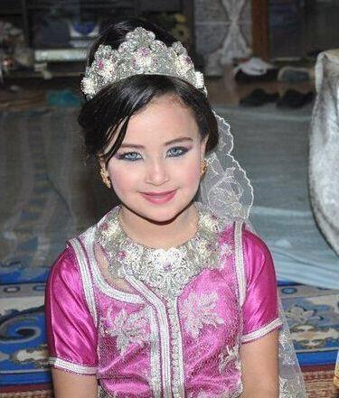 قفاطن مغربية الاطفال الحلوين والسعر 851278279.jpg