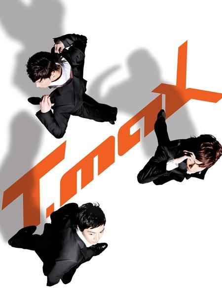 صور للفرقة الكورية : T MAX 110260688