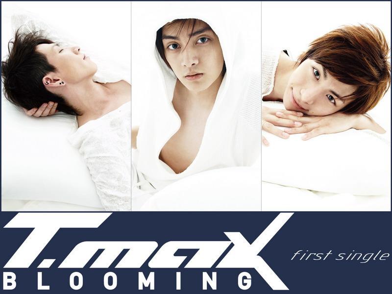 صور للفرقة الكورية : T MAX 203443319