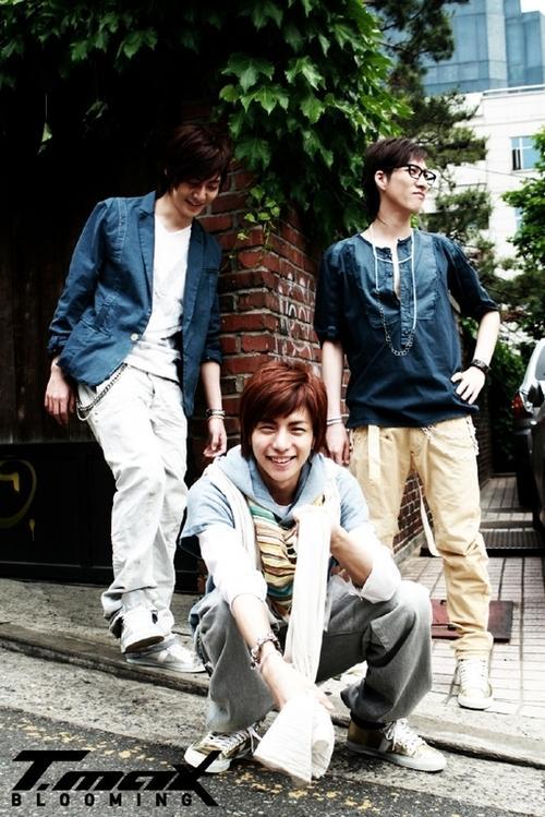 صور للفرقة الكورية : T MAX 772274417