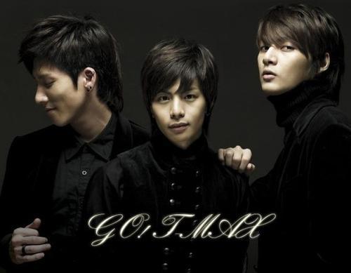 صور للفرقة الكورية : T MAX 931662909
