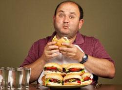 دراسة نفسية حديثة : إذا غضبت لا تأكل هى ظاهرة
