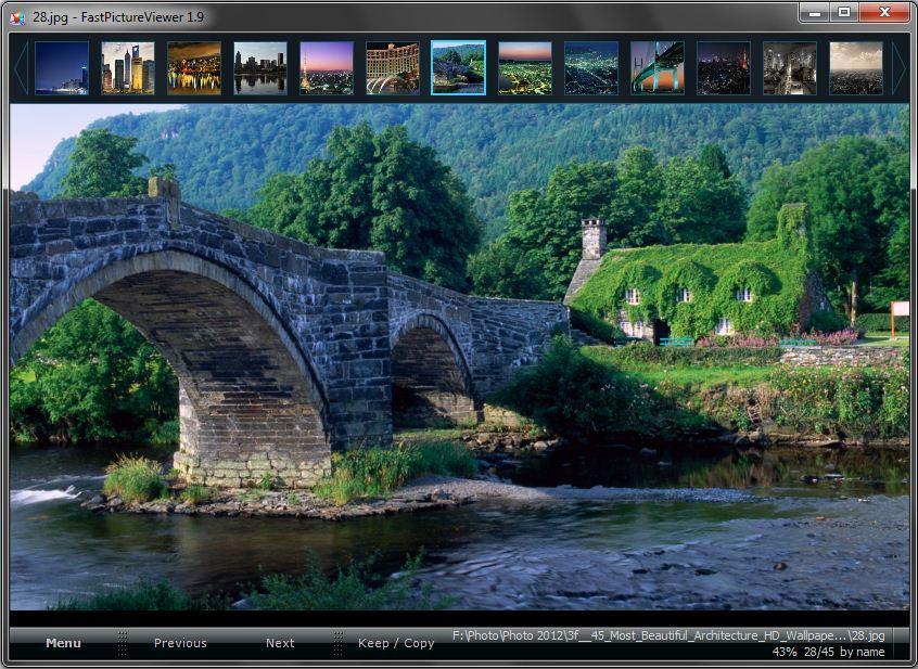 برنامج FastPictureViewer 1.9 Build 266 مستعرض الصور الشهير فى أخر إصدار - سهل الأستخدام لتصفح الصور 825966889