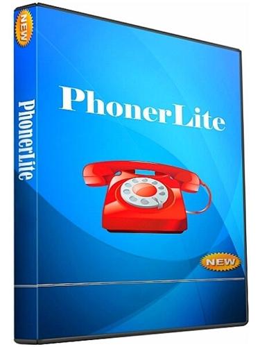 ��� ����� �� ������ PhonerLite ������� ������ ����� ��� ���� �������