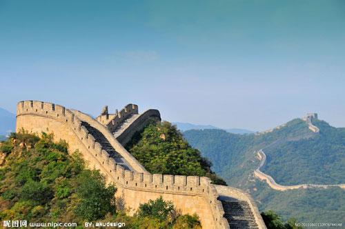 نبذه بسيطة عن سور الصين العظيم 920781489