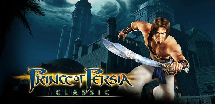 Prince of Persia Classic v1.0 Apk + SD Data