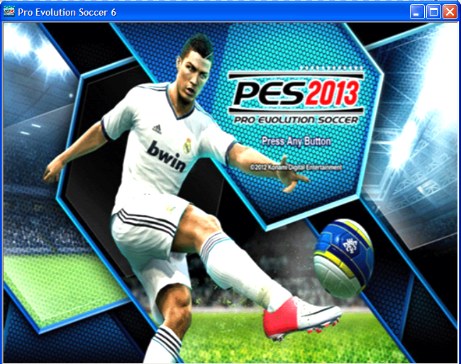 patch pes6 2013 startimes arabe