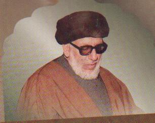 العلامة السيد عبد الزهرة الخطيب في ذكرى رحيله  696628869