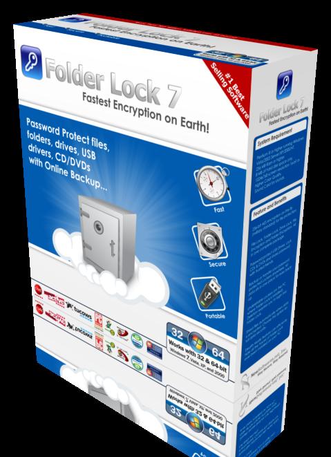 ������ Folder.Lock.7.1.7 ���� ������ ������� ���� ���