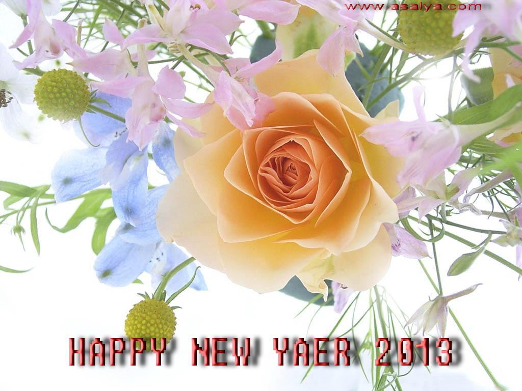 604997141 اجمل واحلى كروت جديده جدا للتهنئه بالعام الجديد 2013