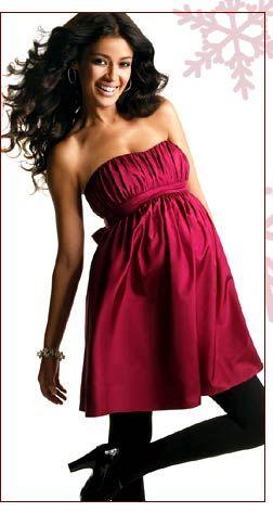 بلوزات وملابس للحامل 2013 كيوتمجموعة ازياء للحامل الحلوين باللون الوردىازياء